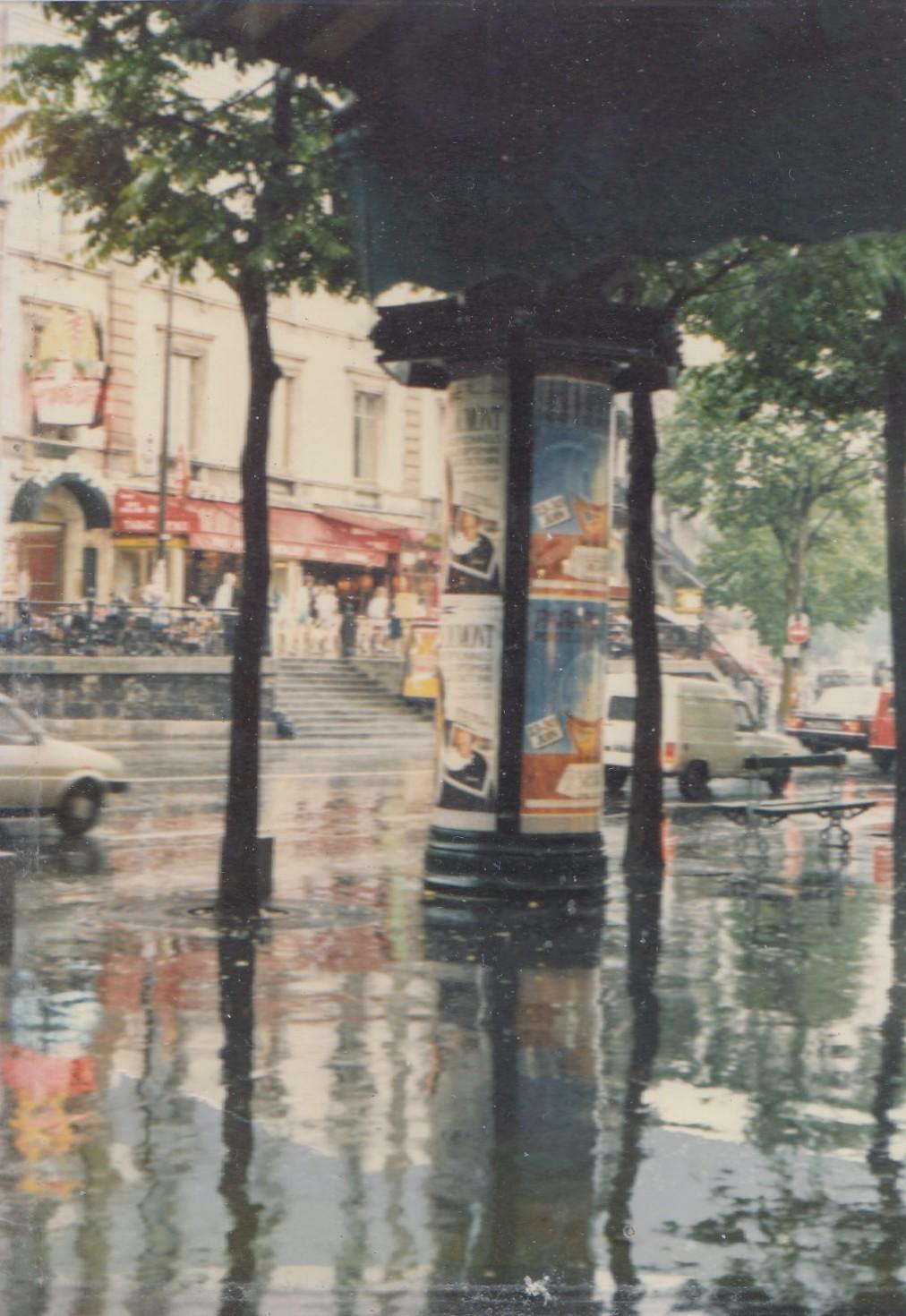 paris-regentag