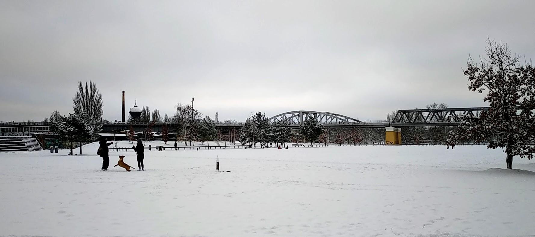 Eisheiligen 2021 Berlin